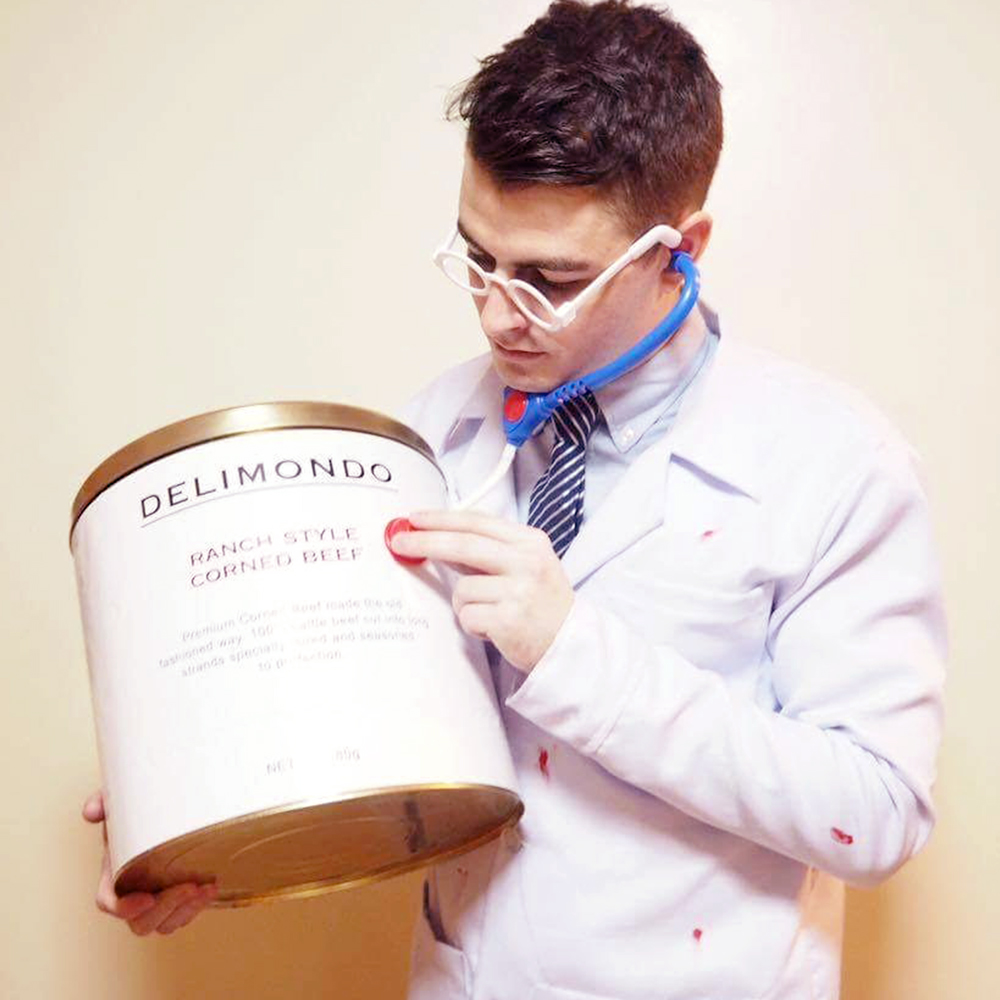 Doctor Callum