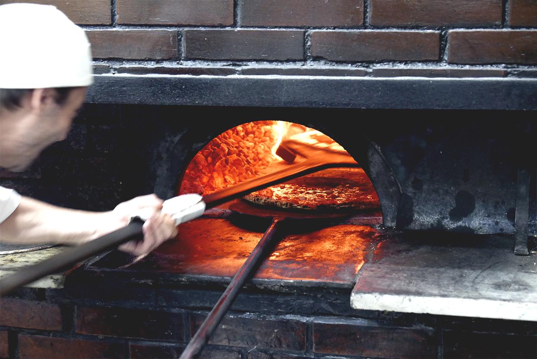 No. 1 Pizzeria in Naples